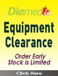 Equipment Clearance
