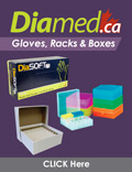 Gloves, Racks & Boxes