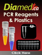 PCR Reagents & Plastics