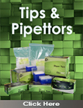 Tips & Pipettors